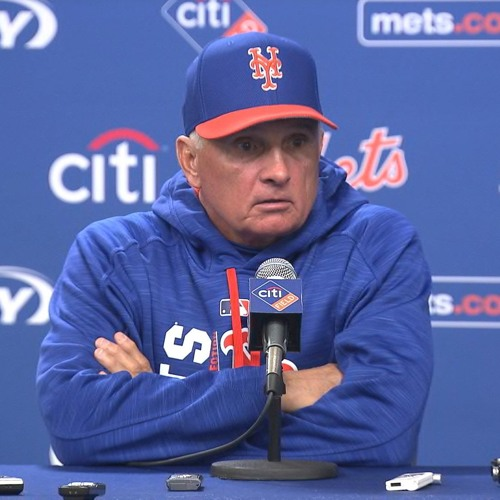 Terry Collins react to Mets injuries