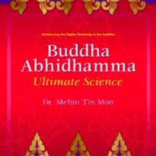 Triết Học A - Tỳ - Đàm Của Phật Giáo Truyền Thống - Chương 8 -Duyên sinh - Duyên hệ - Chế định