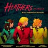 Blue - Heathers The Musical