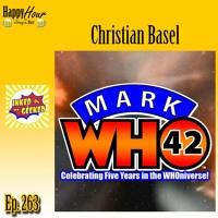 Episode 263 - Christian Basel (Markwho42)