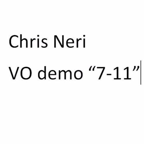 711 Voiceover Demo