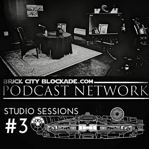 Studio Sessions Episode III