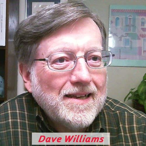 Virtual Reality and Its Novel Role in Health Care with Dave Williams