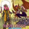 NOVA CHECK (Feat. Icey Blouie)(Prod. Hella Sketchy)