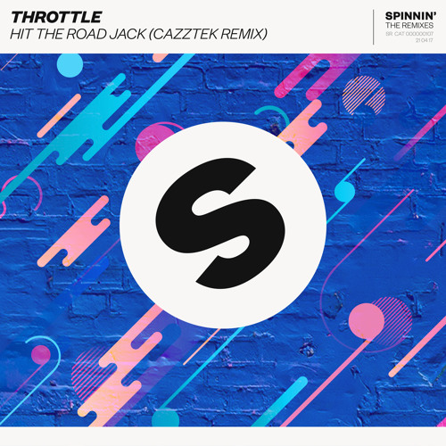 throttle hit the road jack free download