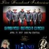 21 April 2017 Interview con Lupe Moreno de Tejano Sound Band