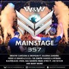 W&W - Mainstage 357 2017-04-21 Artwork