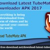 How To Download Latest TubeMate YouTube Downloader APK 2017