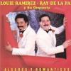 Ray De La Paz - Ladron de tu amor En vivo