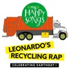 Leonardo's recycling rap (Free download)