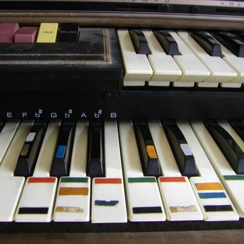 The Abandoned Organ 2007