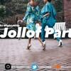 DJ MightyMike  - Jollof Party (2017)