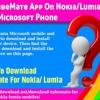 Download TubeMate App On Nokia/Lumia Microsoft Phone