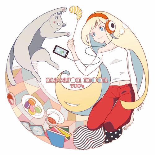 【M3春 F-20a】 macaron moon EP 【Xfade Demo】