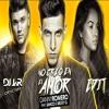 Danny Romero No Creo en el Amor ft Sanco, Becky G (EDIT 2.0 DJ JaR Oficial)DESCARGA GRATIS=COMPRAR