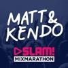 Matt & Kendo - SLAM! Mix Marathon 2017-04-21 Artwork