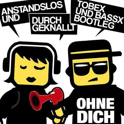 A&D - Ohne Dich (Tobex & Bass-X Bootleg) PREVIEW *Click Buy For Full Download*