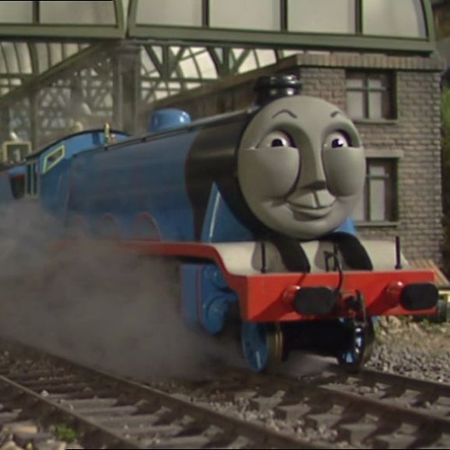 Gordon The Express Engine's Theme - Series 8-12