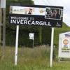 Invercargill by Alex Lithgo