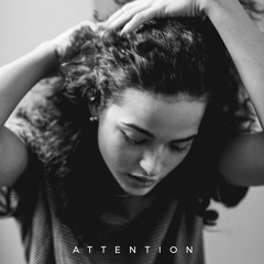 Charlie Puth - Attention (Roman Müller Edit)