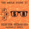 Paul Weller & The Style Council – The Whole Point II (Selector Retrodisco Balearic Remix) FREE DL
