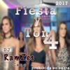 Fiesta Y Ton 4 (2a Edicion) 2017