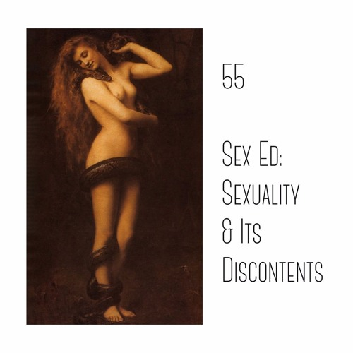 #55   Sex Ed: Sexuality & Its Discontents