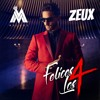 FELICES LOS 4 - Maluma - ZEUX EDIT - Reggaeton Intro - 94bpm Portada del disco