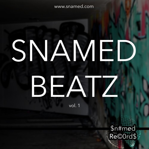 Snamed Beatz vol.1