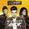 Danny Romero Ft. Sanco & Becky G - No Creo En El Amor (Dana & Adri El Pipo)