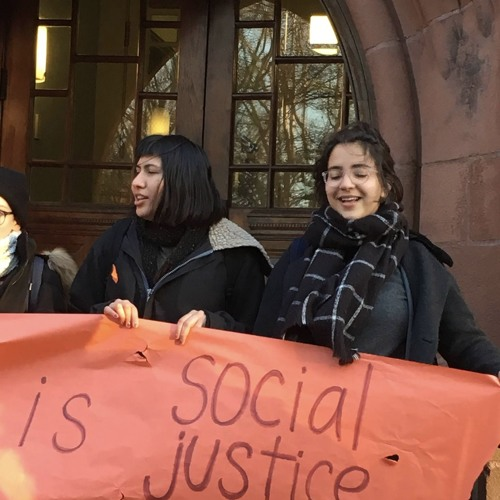 LatinX and the Climate Justice Movement: Something New to the Table