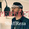 Ed Sheeran - Perfect | @ShaffReza Cover