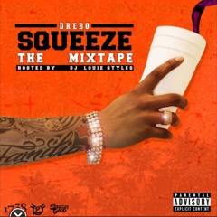 Drebo - Squeezed Up (Remake Instrumental)
