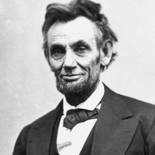 Abraham Lincoln: Part 1