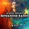 Jai Nova - Novadose Radio 131 2017-04-22 Artwork