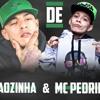 MC Pedrinho & MC Mãozinha - Vou De BMW ( Jorgin Dejhaay ) ( Exclusiva ) Música Nova Portada del disco