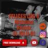EL JULII DJ - Felices Los 4 (Maluma - Remix) DESCARGA GRATIS EN MORE O BUY Portada del disco
