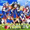 HAPPY PARTY TRAIN ~ Aqours