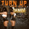 Turn Up The City - Tank Da G (feat. Dooby Racks)