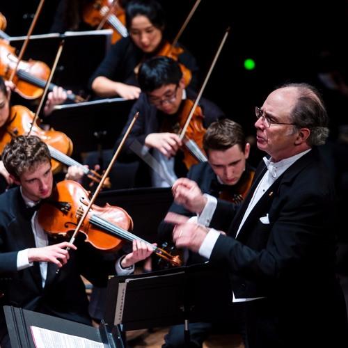 Gustav Mahler: Symphony No.3, Mvt I (2014)