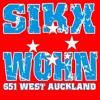 Richard Parker - Ua Mativa Lo'u Alofa (651RMX)