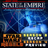 State of the Empire :: Episode 33 :: Star Wars Rebels Season 3 Recap / Season 4 Preview