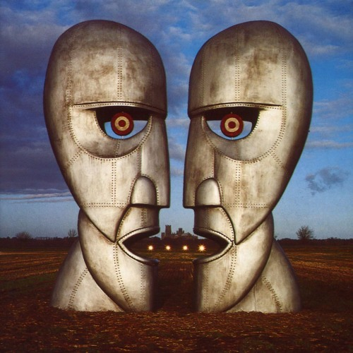The Division Bell (Full album) - Pink Floyd by Khaled