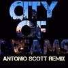 Alesso & Dirty South - City Of Dreams (Antonio Scott Deep House Remix)