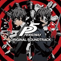 Cover mp3 Persona 5 - Rivers In the Desert