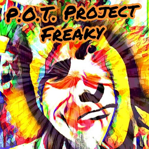 P.O.T. Project - Freaky (Totally Freaked Out Mix by A.B.I.)
