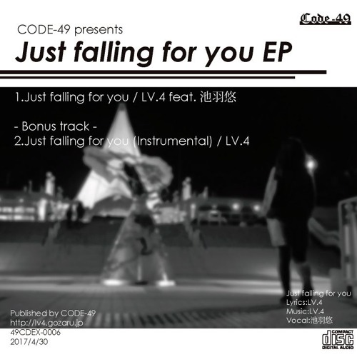 Just falling for you (demo)