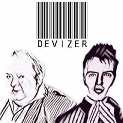 Devizer - Paddy Losty, The Pintman