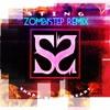 Sting - Shape Of My Heart (ZombiStep Remix)