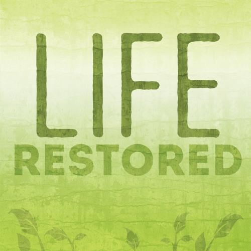 Life Restored | Pastor Steve Gibson